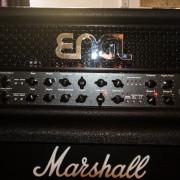 Engl Powerball II + Pedalera Engl Z9