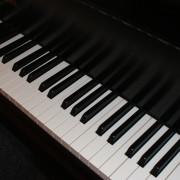 Clases de piano - iniciacion a la musica