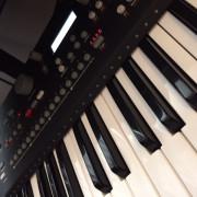 Analog Keys Elektron