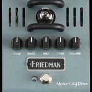 Friedman motor city drive por looper ditto