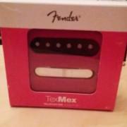 Telecaster Tex Mex