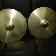 Hi-Hat Zildjian Avedis años 70