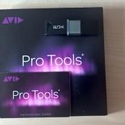 Pro Tools 11 Bundle (PT 10 Incluido) + AIR Creative Collection