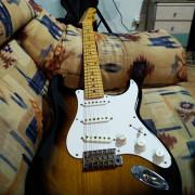 Tokai Japan AST 98 Stratocaster (comprada en 2019)