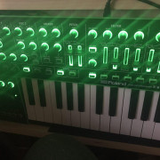 Roland Aira System 1
