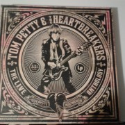 Tom Petty & The Heartbreakers ‎– The Live Anthology