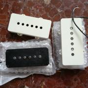 Pastillas Fender Jazzmaster Japan. Cambios dentro. Envío incluido