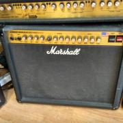 Marshall Jcm 600 1x12