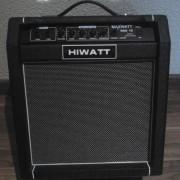 Combo Hiwatt Maxwatt B20 10