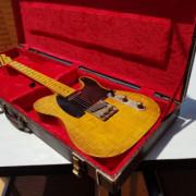 Telecaster licencias Fender