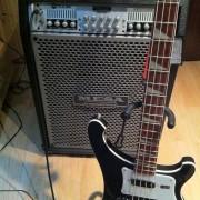 Amplificador de bajo MESA Boogie Venture 2x12 (600w) RESERVADO