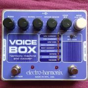 Voice Box de Electro-harmonix