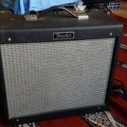 Fender Blues Junior 15 watt Guitar Amp Combo