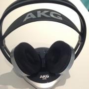 Auriculares inalámbricos AKG K-915