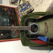 Guitarra acustica Hyundai!!!