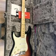 Fender Stratocaster American Élite - Zurda