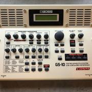 BOSS GS-10