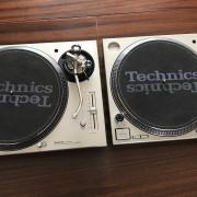 2 x Technics MK5