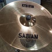 """Ride Sabian B8 20"""" jirafa Yamaha"""