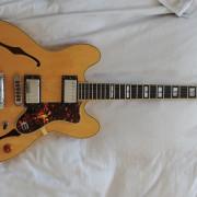 Epiphone Sheraton con Gibson 57 Classic