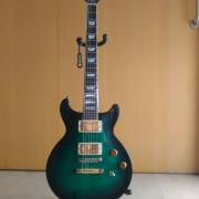 Gibson Les Paul Standard DC 2001- 1000 €