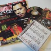 Colección Guitarra Total + Guitbass + Acordes (CAMBIO POR PEDAL T