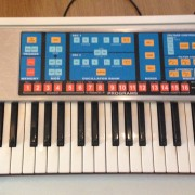 Moog The Source (aceptaria mpc2500 como parte del pago)
