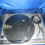 Plato Technics SL1200MK2