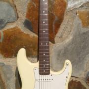 Greco SE600 de 1979 Stratocaster acabado a nitro HAND CRAFTED JEFF BECK