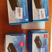 VENDO HDMI a SDI Convertidor Adaptador con Audio Integra