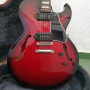 Gibson ES 137 Billie Joe Amstrong 2014
