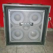 Pantalla Mesa Boogie 4x10 Powerhouse
