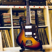 Fender Jazzmaster Reissue 62 CIJ (Japón 1.996)