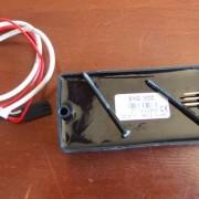 EMG 35DC y potes (para bajo 4 cuerdas)
