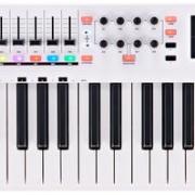 teclado m audio code 61 para estrenar