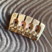 Puente de bajo eléctrico Sandberg Relic (4 cuerdas)