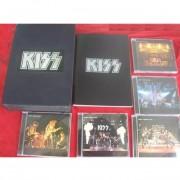 KISS boxset 5cds