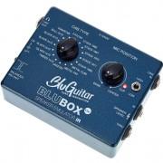 BluGuitar BluBox Speaker Cab Emulator REBAJADO