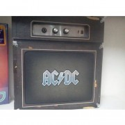 AC/DC backtracks, edicion ultralimitada de coleccionista!!