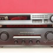 Amplificados Sony TA-FE370 (160W)