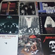 lote 49 lp,s heavy,pop,rock,60,70,80,REBAJADO