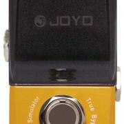 Pedal JOYO Orange Juice