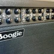 Vendo Mesa Boogie Mark V combo + Flight case a medida