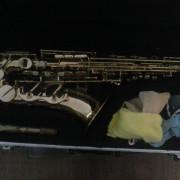 amati kraslice aas32 saxo alto