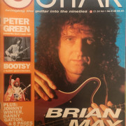 Revistas Guitar UK(71)