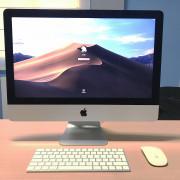 "iMac 21,5"" (Finales 2013) Intel Core i5 2.7Ghz - 500Gb. SSD"