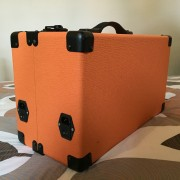 12U x 98 hp Portable Eurorack case