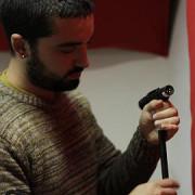 Se ofrece Técnico de Sonido titulado para estudio