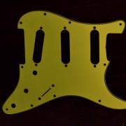 Golpeador Stratocaster Mint Green NUEVO