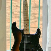 Fender Stratocaster Road Worn